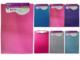 "48 Units of Bath Mat 6mm 15.75""X23.6"" - Bath Mat Sets"