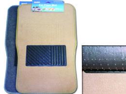 24 Units of Car Floor Mat - Mats