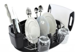 3 Units of Dish Rack - Dish Drying Racks