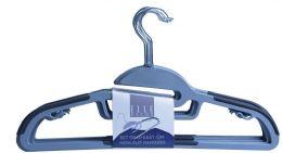 12 Units of Easy On Non Slip Hangers - Hangers