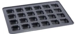 6 Units of Oversized Non Brownie Squares Tray - Frying Pans and Baking Pans