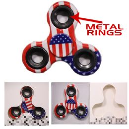 96 Units of Spinner 320 - Fidget Spinners