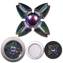 60 Units of Spinner 350 - Fidget Spinners