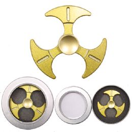 60 Units of Spinner 361 - Fidget Spinners