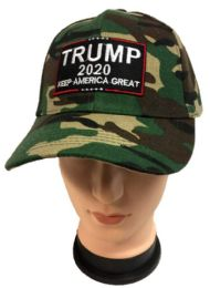 24 Units of Trump2020 Baseball Cap - Baseball Caps & Snap Backs
