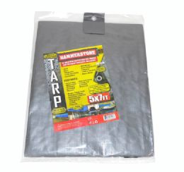 35 Units of Heavy Duty Tarps - Tarps