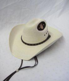 12 Units of SAGUAYO COWBOY HAT (Good Quality) - Bucket Hats