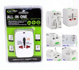 72 Units of Travel Adaper - Chargers & Adapters