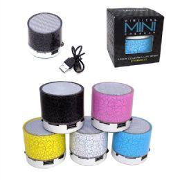 48 Units of Mini Bluetooth Speaker - Speakers and Microphones
