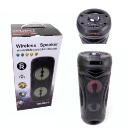 12 Units of Portable Speaker - Speakers and Microphones