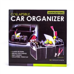 20 Units of Collapsible Car Organizer - Auto Maintenance
