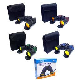 24 Units of Tectron Binoculars - Binoculars & Compasses