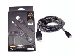 96 Units of Cable for iPhone - Cell Phone Accessories