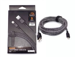 96 Units of 3m Cable for iPhone - Cables and Wires