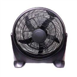 20 inch Super Power Floor Fan - Electric Fans