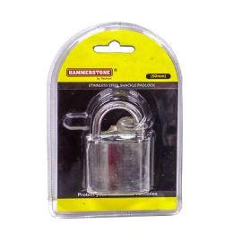 48 Units of Regular 50mm Shackle Padlock - Padlocks and Combination Locks
