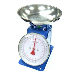 8 Units of Mechanical Weighing Scale - Scales