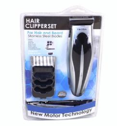 24 Units of Hair Clipper Set For Export Only - Hair Products
