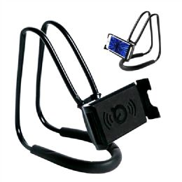 36 Units of Flexible Phone Holder Necklace - Cell Phone Accessories