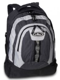 """30 Units of Everest Multiple Compartment Deluxe Backpack - Backpacks 18"""" or Larger"""