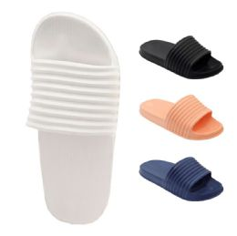 96 Units of Women's Shower Slippers - Women's Slippers