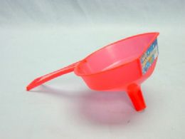 36 Units of Handheld Funnel - Strainers & Funnels