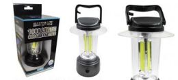 6 Units of 1000 Lumen Cob Led Lantern - Lamps and Lanterns