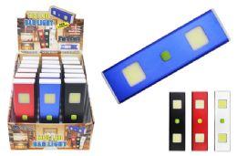 18 Units of COB LED Bar Light Ultra Light - Flash Lights