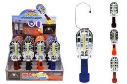 16 Units of COB LED MINI TROUBLE LIGHT ULTRA BRIGHT - Lamps and Lanterns