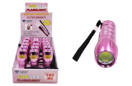 15 Units of COB LED MOTION ACTIVATED LIGHT ULTRA BRIGHT - Flash Lights