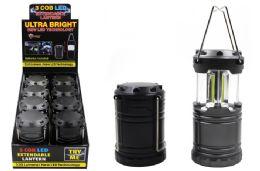 8 Units of COB LED POP UP LANTERN ULTRA BRIGHT - Lamps and Lanterns