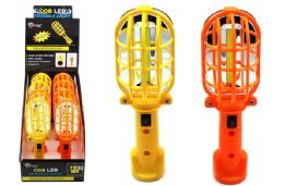 8 Units of COB LED TROUBLE LIGHT ULTRA BRIGHT - Lamps and Lanterns