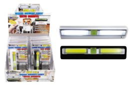 12 Units of COB LED UNDER CABINET LIGHT WITH REMOTE ULTRA BRIGHT - Lamps and Lanterns