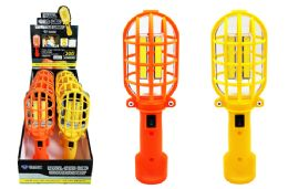 8 Units of DUAL COB LED TROUBLE LIGHT - Lamps and Lanterns