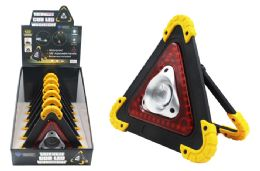 6 Units of TRIANGULAR COB LED WORKLIGHT ULTRA BRIGHT - Lamps and Lanterns