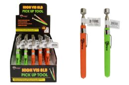 25 Units of High Vis Extendable Pick Up Tool - Tool Sets