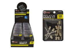 48 Units of Inflator Needle Set - Hardware