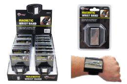 18 Units of Magnetic Wrist Band - Hardware Products
