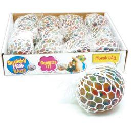 60 Units of Mesh Squishy Ball - Toys & Games
