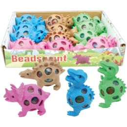 60 Units of Mesh Squishy Dinosaur - Toys & Games