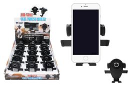 15 Units of Auto Locking Cell Phone Mount - Cell Phone Accessories