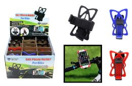 15 Units of Bicycle Cell Phone Mount - Cell Phone Accessories