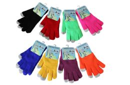 36 Units of Texting Gloves - Cell Phone Accessories