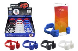 30 Units of Thumbs Up Flexible Phone Tablet Stand - Cell Phone Accessories