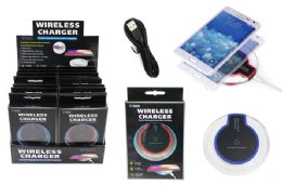 16 Units of Wireless Phone Charging Pad - Chargers & Adapters
