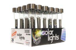 48 Units of Solar Path Light - Garden Decor