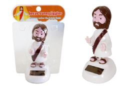 24 Units of Jesus Sunny Jiggler - Novelty & Party Sunglasses