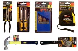 Tool Refill Kit - Tool Sets