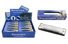 20 Units of Harmonica - Musical