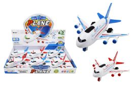 24 Units of Airplane With Lights And Sounds - Cars, Planes, Trains & Bikes